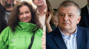 Anna Dymna o Krzysztofie Globiszu: Wierzę, że będzie płynnie mówił