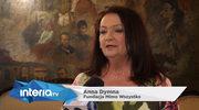 """Anna Dymna świętuje osiemnaste urodziny """"Albertiany"""""""