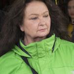 Anna Dymna zaskoczona decyzją Janusza Świtaja