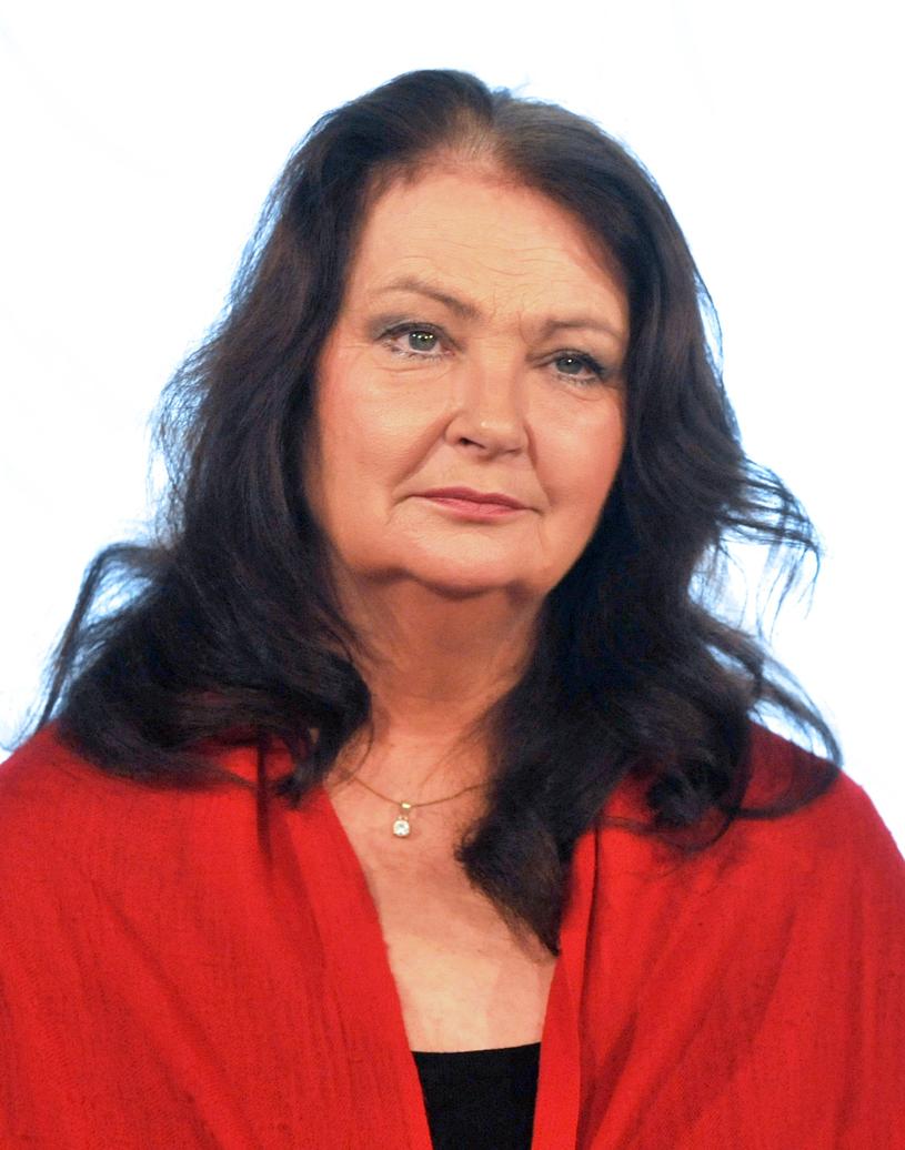 Anna Dymna /Wacław Klag /Reporter