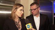 Anna Dziewit-Meller i Marcin Meller o swoim związku