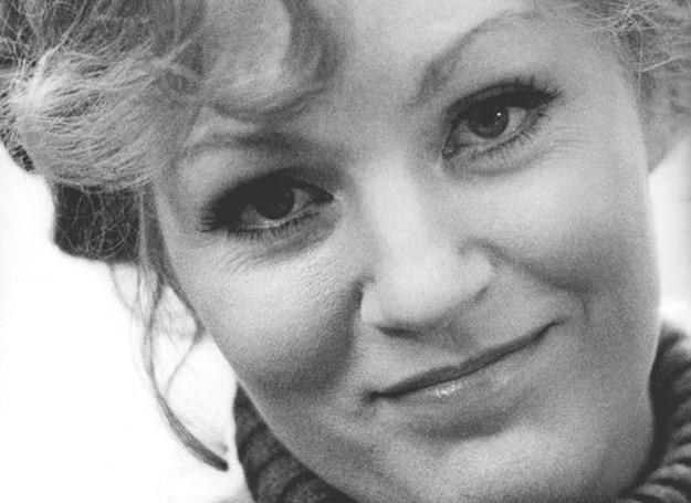 Anna German zmarła w 1982 roku /AKPA