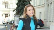 Anna Głogowska o swoim planie B na życie