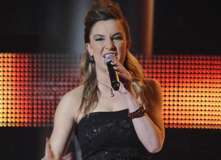 """Anna Gogola - jej nieobecność w finale """"Mam talent!"""" była nieporozumieniem / fot. Jarosław Antoniak /MWMedia"""