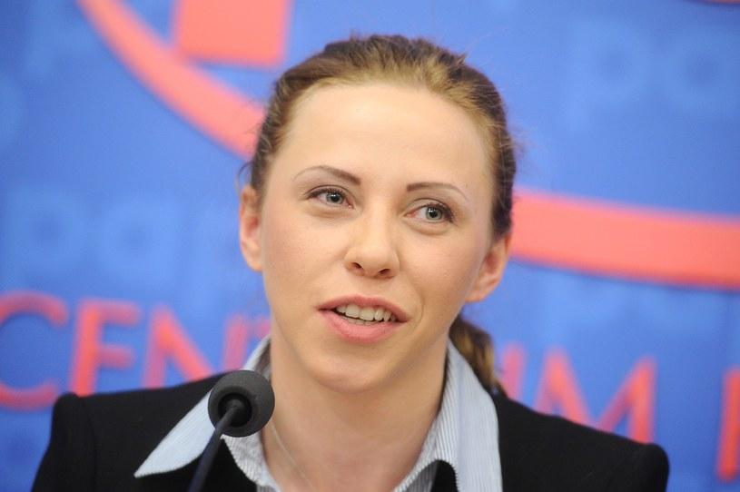 Anna Golędzinowska /Piotr Wygoda /East News