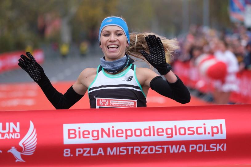 Anna Gosk /Jakub Kaczmarczyk /PAP