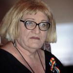 Anna Grodzka ma poważne problemy z kręgosłupem! Uruchomiono zbiórkę pieniędzy. Kwotę już zebrano!