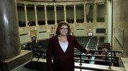 Anna Grodzka: Osoby transseksualne nie zieją ogniem