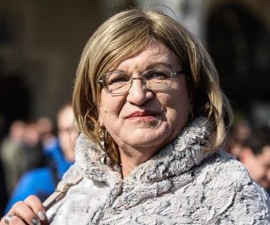 Anna Grodzka: W Sejmie jest mnóstwo obłudy