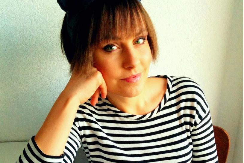 Anna Gruszczyńska, autorka bloga Wilczo głodna    / fot. archiwum autorki /Styl.pl