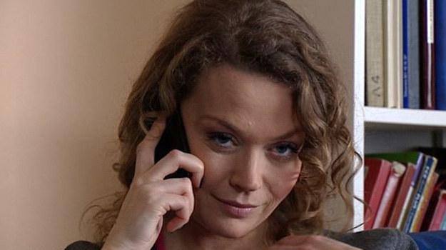 ... Anna Gruszyńska (Tamara Arciuch)? Którą kobietę wybierze Marek? /MTL Maxfilm