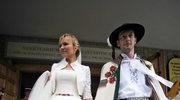 Anna Guzik nie miała wyjścia. Po ślubie w jej szafie zaszła rewolucja!