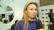 Anna Guzik o macierzyństwie