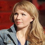 Anna Guzik: Po programie sprawdzam przepisy we własnej kuchni