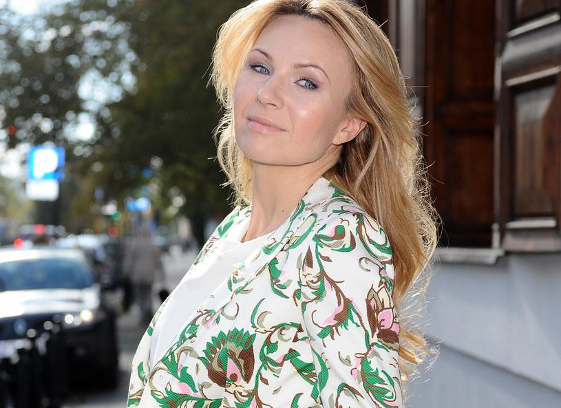 Anna Guzik Tylka /MWMedia