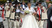 Anna Guzik wyszła za mąż!
