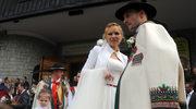 Anna Guzik wzięła ślub