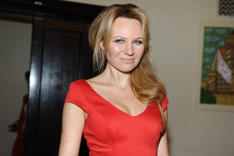Anna Guzik /VIPHOTO /East News