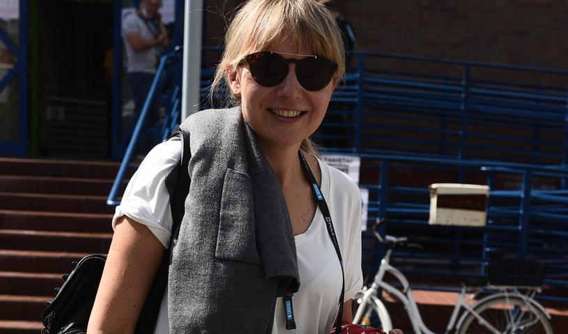 Anna Guzik /Andras Szilagyi /MWMedia
