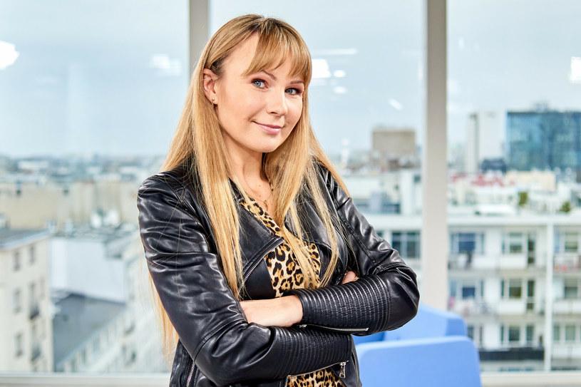 Anna Guzik /Tomasz Urbanek /East News