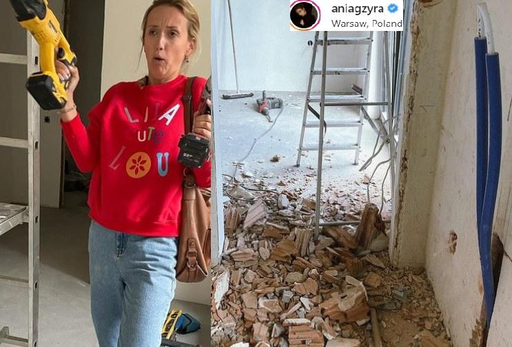 Anna Gzyra-Augustynowicz https://www.instagram.com/aniagzyra/ /Instagram