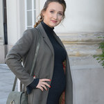 Anna Gzyra odlicza już dni do porodu!