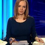 """Anna Hałas-Michalska została reporterką """"Wydarzeń"""""""