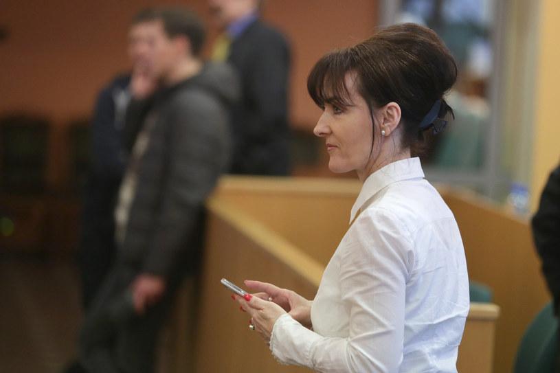 Anna Hetman na zdjęciu archiwalnym /Dominik Gajda/REPORTER /East News
