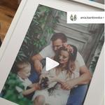 Anna i Grzegorz Bardowscy wybrali imię dla drugiego dziecka