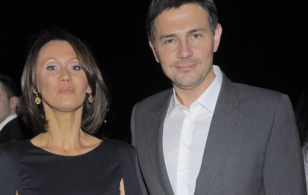 Anna i Krzysztof /- /MWMedia