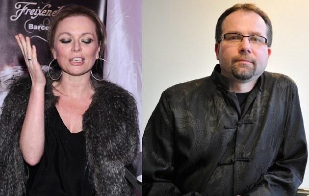 Anna i Krzysztof /- /East News