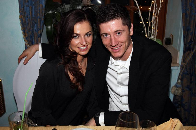 Anna i Robert /Imago Sport and News /East News