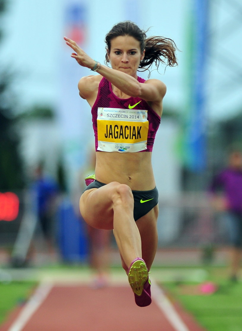 Anna Jagaciak-Michalska /Marcin Bielecki /PAP
