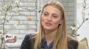 Anna Jagodzińska: Super sprawą są zielone soki
