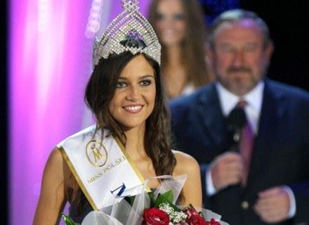 Anna Jamróz - Miss Polski 2009 /materiały prasowe