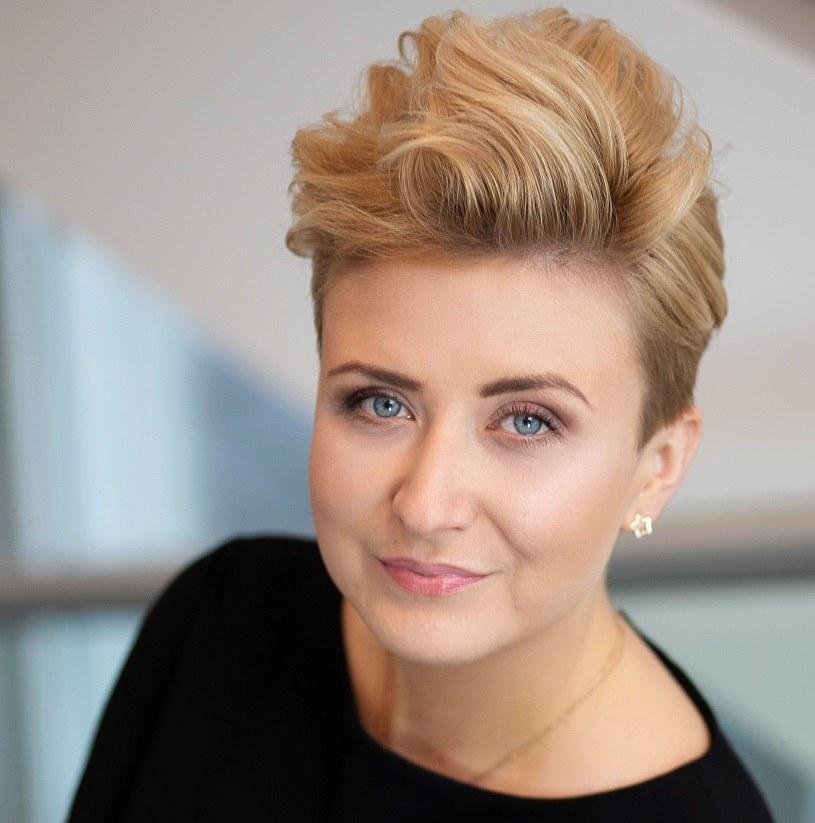 Anna Janiczek, p.o. prezesa PZU Zdrowie /Informacja prasowa