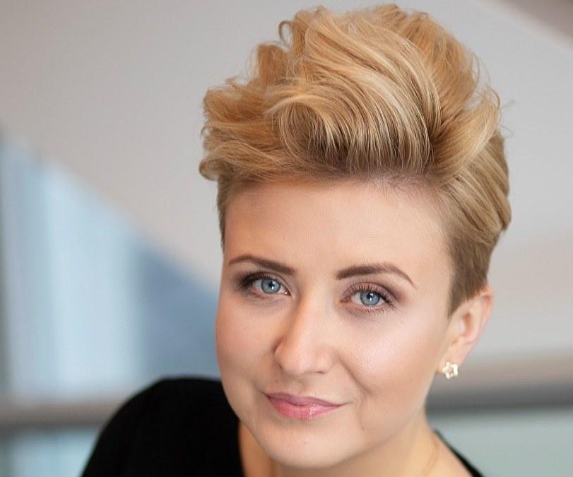 Anna Janiczek, prezes PZU Zdrowie /Informacja prasowa