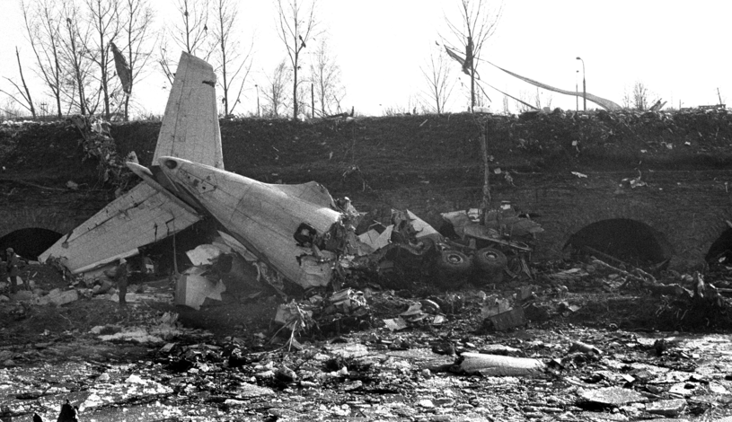 Anna Jantar zginęła w katastrofie lotniczej w 1980 roku /Aleksander Jalosiński /Agencja FORUM
