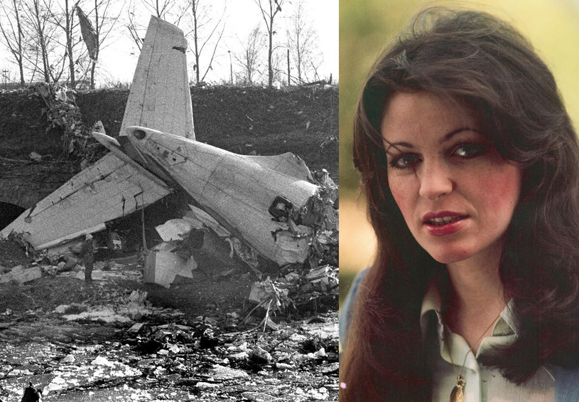 Anna Jantar zmarła 14 marca 1980 roku, fot. Aleksander Jalosinski, Marek Karewicz /Agencja FORUM