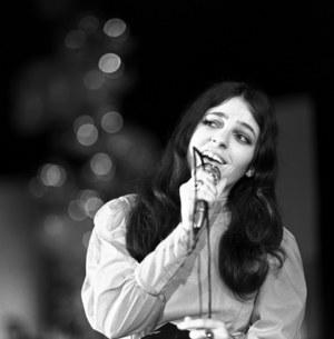 Anna Jantar /fot  /TVP