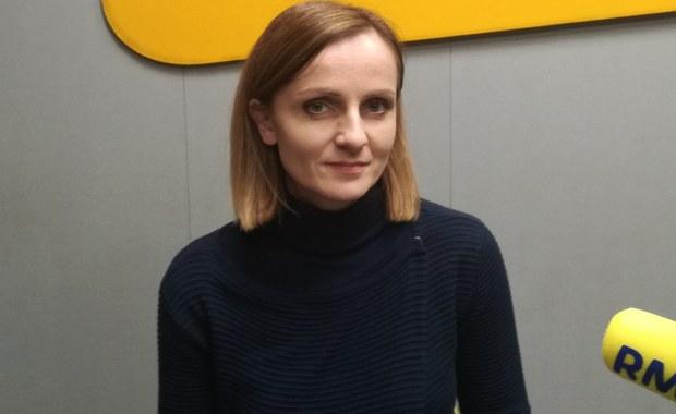 Anna Jaromin: Grozi nam zapaść w sądownictwie