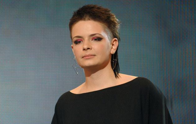 Anna Józefina Lubieniecka, fot.Marek Ulatowski  /MWMedia
