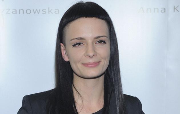 Anna Józefina Lubieniecka /Jarosław Antoniak /MWMedia