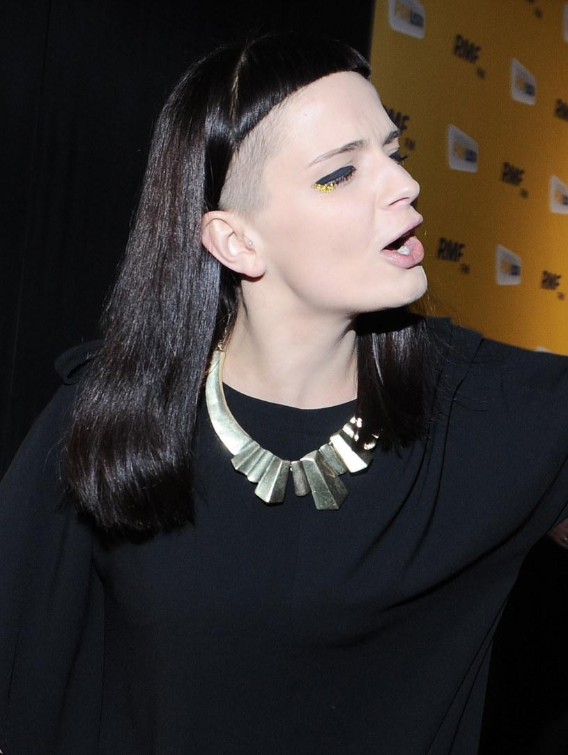 Anna Józefina Lubieniecka /Andras Szilagyi /MWMedia