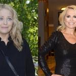 Anna Jurksztowicz i Katarzyna Nosowska są przyjaciółkami? Nie zgadniesz, gdzie się poznały!