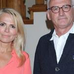 Anna Jurksztowicz i Krzesimir Dębski szczęśliwi jak nigdy dotąd!