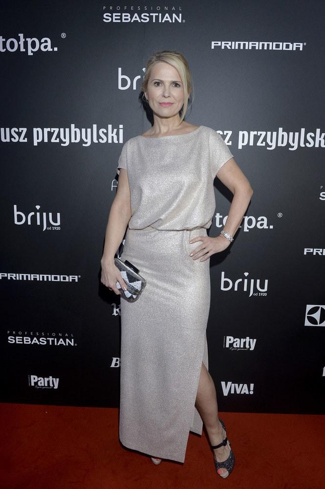 Anna Jurksztowicz /Mieszko Pietka /AKPA