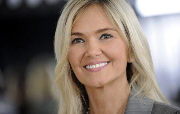 Anna Kalata, fot.Michał Wargin  /East News