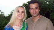 Anna Kalata o występie w Bollywood