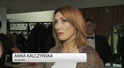 Anna Kalczyńska: To niezwykle trudny temat